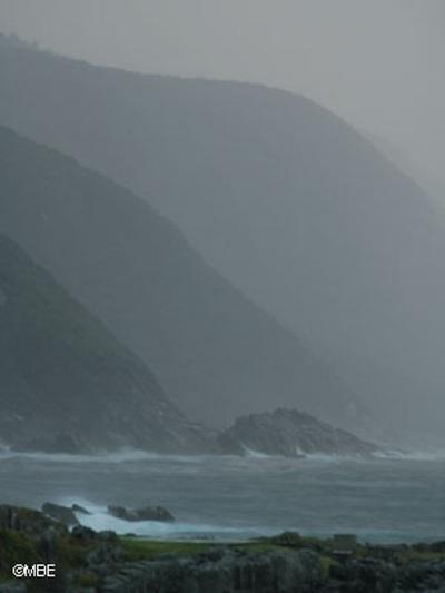 Atmospheric Perspective - Jeremy Farson's Digital Portfolio